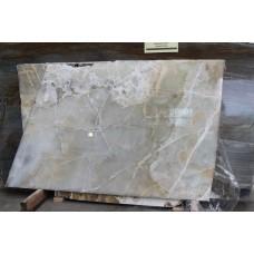 Onyx White Gold Cloud - Blocknummer: ES 0567