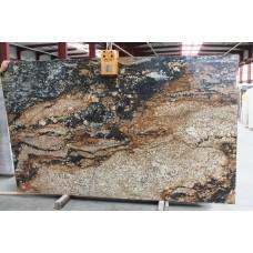 Magma Gold - Blocknummer: 334