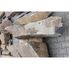 Säulenbasalt - Blocknummer: 35