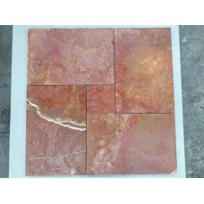 Trav. Red Persiano VC - Blocknummer: TR40x40