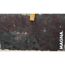 Iron Red - Blocknummer: 22398