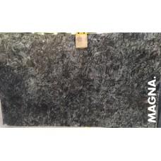 Kosmus Silver/Metallicus - Blocknummer: EXTRA