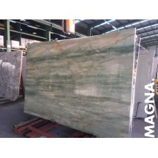 Quarzite Emerald Green - Blocknummer: 30300G
